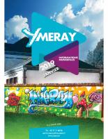 Ymeray Bulletin Municipal 2019
